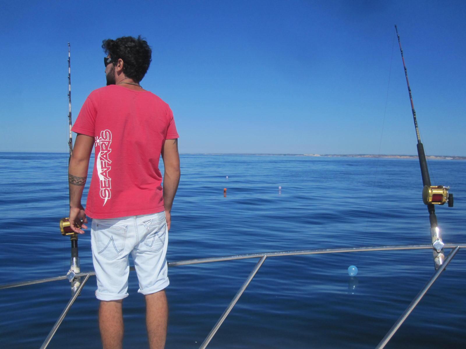 pesca a tinturera