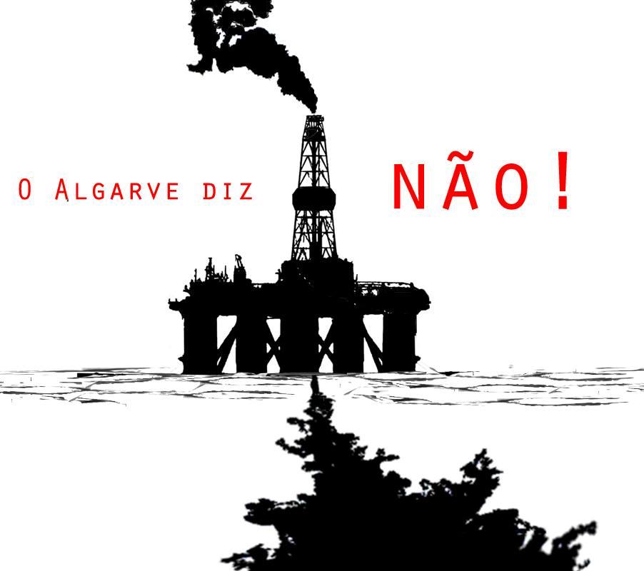 nao ao petroleo